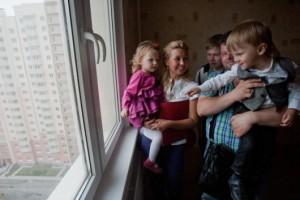 Ипотека для многодетных семей в 2018 году: какие льготы и как оформить, Женское счастье
