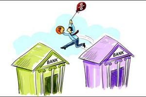 Рефинансирование кредита через сбербанк
