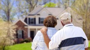 ипотека пенсионерам