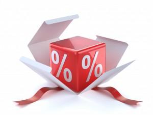 поцентная ставка