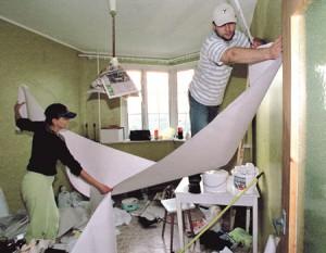 расходы на ремонт