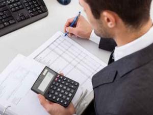 рассчет налогового вычета