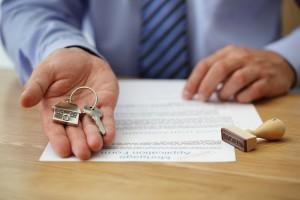 регистрация ипотечного договора