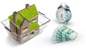 Процент кредита на покупку квартиры
