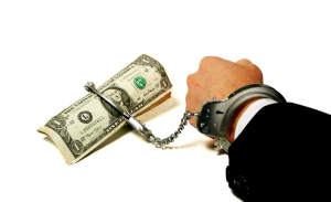 просрочка платежей
