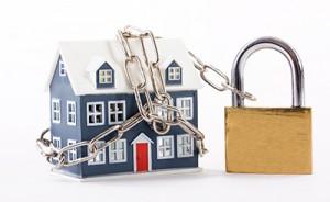 залог для ипотеки