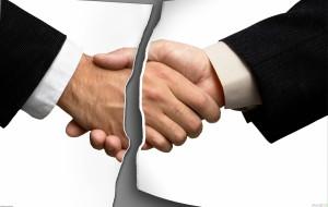 расторжение ипотечного договора