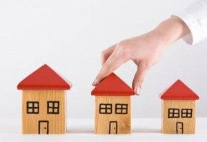 Выбор недвижимости