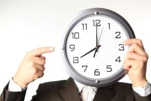 Сколько по времени оформляется ипотека?