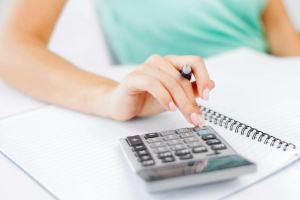 Как распределяется налоговый вычет на супругов