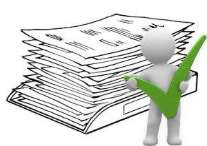 Сбор документов и направление заявки