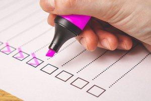 Общий список документов для стандартных ипотечных программ в ВТБ