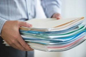 Пакет документов для заемщика