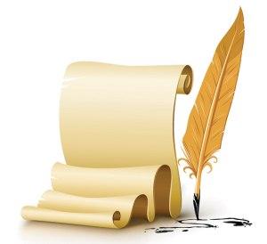 Изображение - Что такое ипотека и как её взять free-vector-roll-series-vector_003293_paper_scrolls4