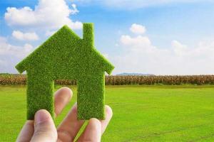 Можно ли взять ипотеку на строительство загородного дома, если у заемщика даже нет земельного участка?
