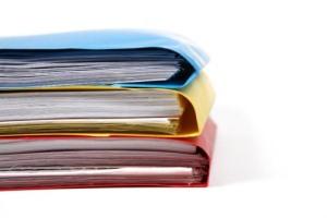 Документы для основного заемщика