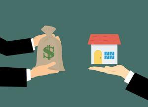 Объект обеспечения — приобретаемое жилье
