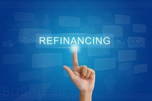 Процедура оформления рефинансирования