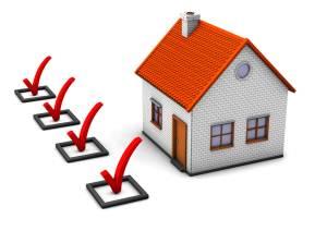 Требования к залоговой недвижимости