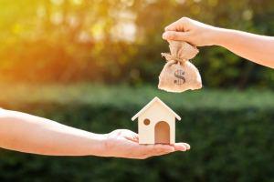 Ипотека под залог имеющегося жилья (дома)