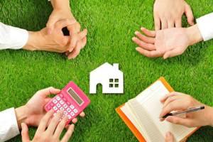 Как оформить налоговый вычет при поучении ипотеки на дом?
