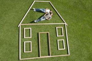 Можно ли купить частный дом в ипотеку?