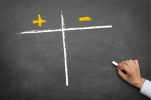 Вместо заключения: плюсы и минусы ипотеки на коттедж