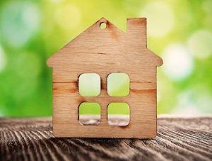 Какой дом подходит под ипотеку