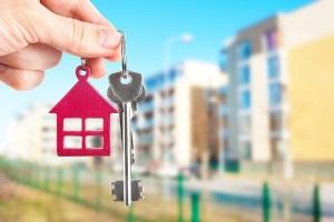 Как оформить ипотечную квартиру в собственность?
