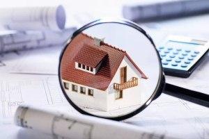 Оценка объекта недвижимости