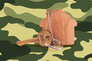 Алгоритм оформления военной ипотеки в режиме онлайн