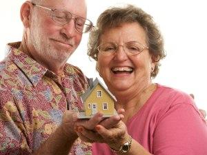 Категории пенсионеров