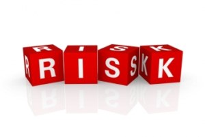 Существующие риски