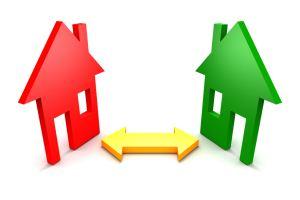 Особенности обмена ипотечного жилья