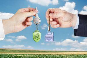 Способ 1. Продажа одной квартиры и покупка другой