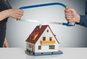 Делится ли при разводе жилье, купленное по военной ипотеке?