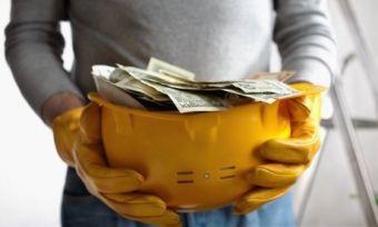 Ипотечный кредит на ремонт квартиры