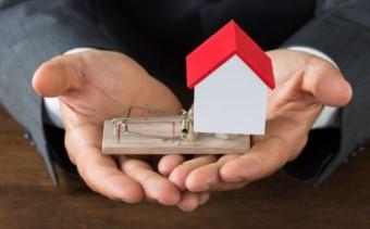 Снятие обременения с квартиры при полном погашении ипотеки