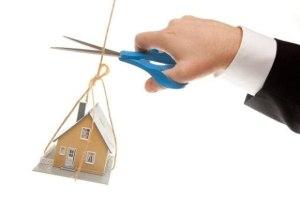 Этап 4. Снятие обременения с недвижимости