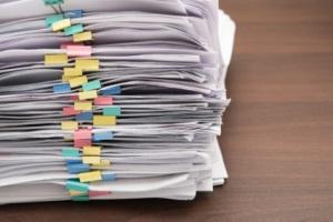 Шаг 7. Подготовка документов